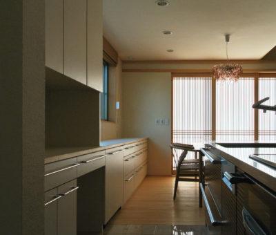 浜松市S邸 201310