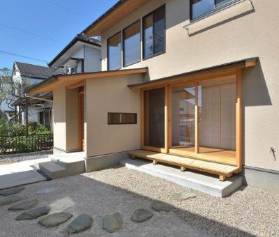 豊田市S邸 新築住宅